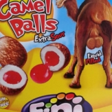 Camel Balls Bubblegum