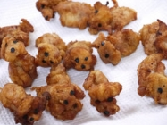 These Fried Chicken Poodles Are The Answer To The