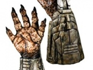 Dangerous Alien vs. Predator Predator Hand Gloves