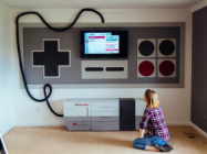 Nintendo Home Entertainment System Is Perfect For Gamers
