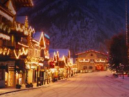Top towns to celebrate Christmas in the US