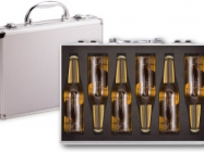 The Beer Briefcase Is Ultimate Business Casual