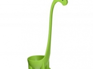 The Dinosaur Ladle Is Super Cute AND It Stands Up On Its Own