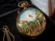 Here's The Perviest, Most NSFW Pocket Watch You've Never Seen