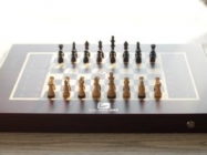 This Robotic Chess Board Is Like Something Out of Harry Potter